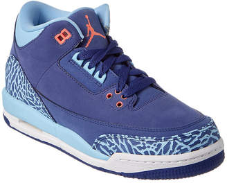 Nike Kids' Air Jordan 3 Retro Sneaker
