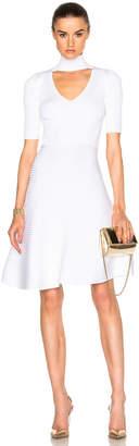 Cushnie et Ochs for FWRD Turtleneck Mini Dress $1,195 thestylecure.com