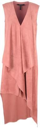 BCBGMAXAZRIA 3/4 length dresses - Item 34850417TG
