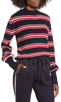 The Fifth Label Defense Stripe Sweater