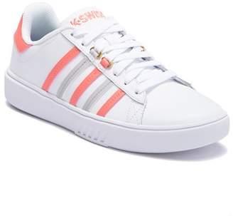 K-Swiss Pershing Court Sneaker