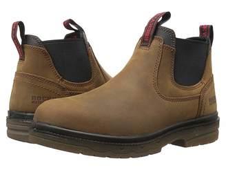 Rocky 5 Elements Romeo Soft Toe WP Slip-On Men's Shoes