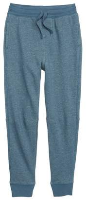 Tea Collection Heathered Jogging Pants