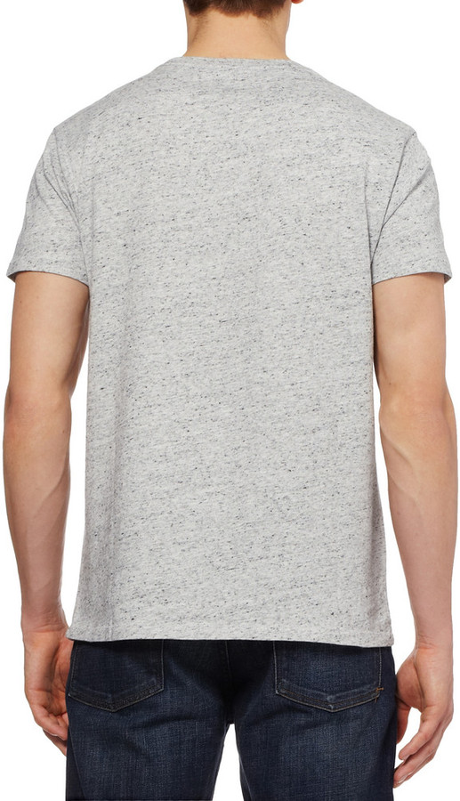 J.Crew Flagstone Slim-Fit Cotton-Jersey T-Shirt