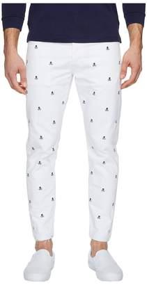 Polo Ralph Lauren Sullivan Slim Cropped Jean Men's Jeans