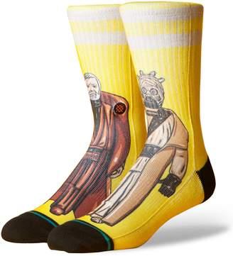Stance Star Wars(TM) Junland Waste Socks
