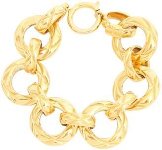 Chanel Matelassé bracelet