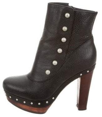 UGG Australia Cosima Clog Boots $95 thestylecure.com