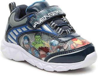 Marvel Avengers Toddler & Youth Light-Up Sneaker - Boy's