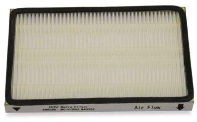 Panasonic® Electrostatic Secondary Filter for V7600 Vacuum