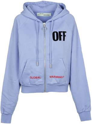 Off-White Off White Classic Hoodie