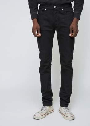 A.P.C. Petit Standard Washed Stretch Jean