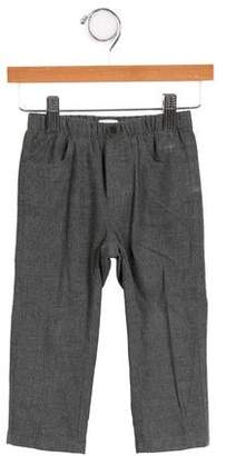 Il Gufo Boys' Four Pocket Pants
