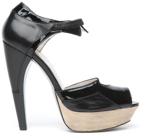 Jason Wu Cut-out Platform Heel