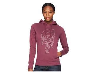 The North Face Trivert Pullover Hoodie Women's Sweatshirt