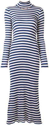 Forte Forte stripe tube dress