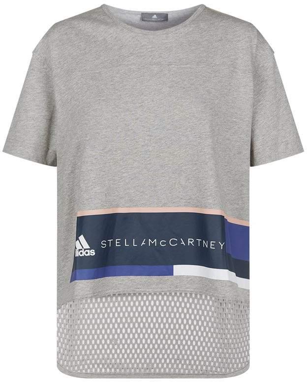 Essentials Logo Graphic T-Shirt