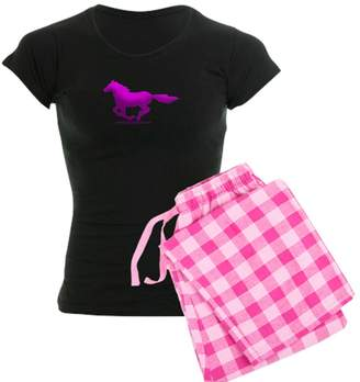 CafePress - Horse (Sp) - Womens Pajama Set