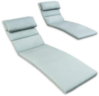 Three Posts Northridge Outdoor Sunbrella Chaise Lounge Cushions