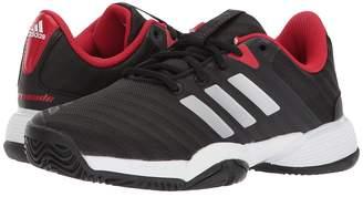 adidas Kids Barricade Tennis Boys Shoes