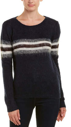 Willow & Clay Wool Sweater