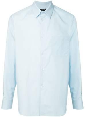 Raf Simons button down shirt
