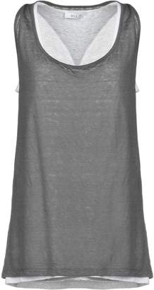 Allude Tank tops