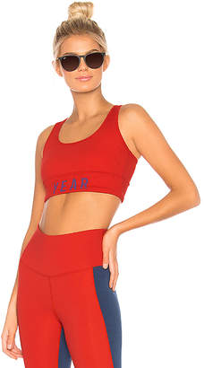 YEAR OF OURS YEAR Rib Sports Bra