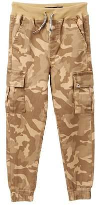 Lucky Brand Cargo Jogger Pants (Little Boys)