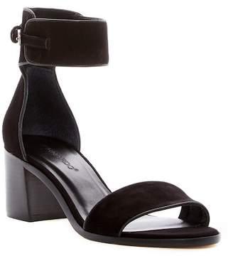 Bernardo Blythe Ankle Strap Sandal