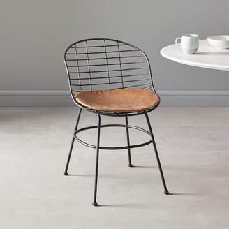 west elm Zeke Indoor/Outdoor Dining Chair