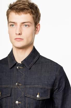 Zadig & Voltaire Base Brut Jacket