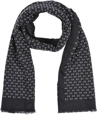 Hydrogen Oblong scarves