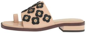 Cole Haan Whimsical Floral Sandal
