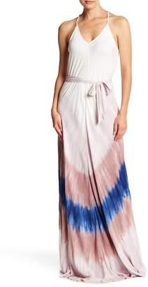 YFB Clothing Carla Tie Dye Maxi Dress