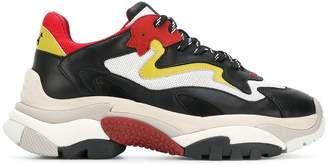 Ash colour block Addict 05 sneakers