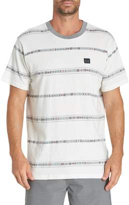 Billabong Atlas Crewneck T-Shirt