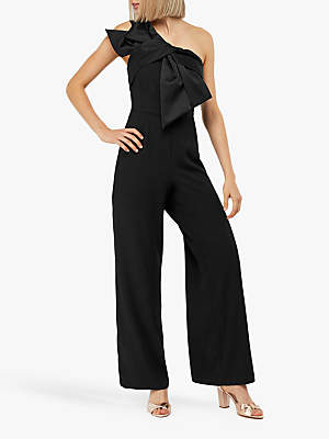 58b9fd7be6d9 Bow Jumpsuit - ShopStyle UK
