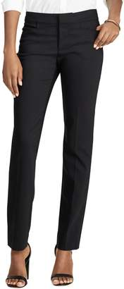 Chaps Stretch Skinny Mid-Rise Pants