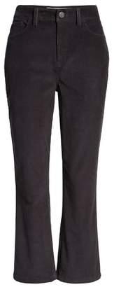 Treasure & Bond Mercy Corduroy Crop Pants