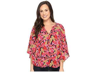 Ariat Luna Tunic Women's Blouse