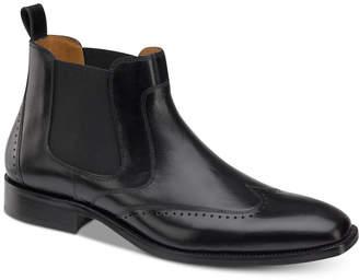 Johnston & Murphy Men's Sanborn Chelsea Boots