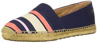 UGG Women's Reneda Stripe Loafer Flat