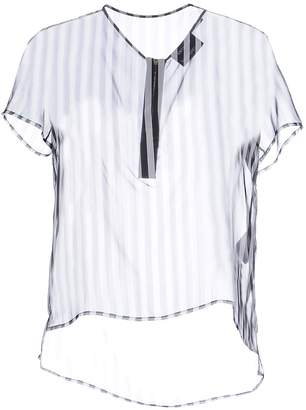 Anthony Vaccarello Blouses