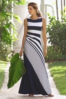 Soft Surroundings Here To Infinity Dress