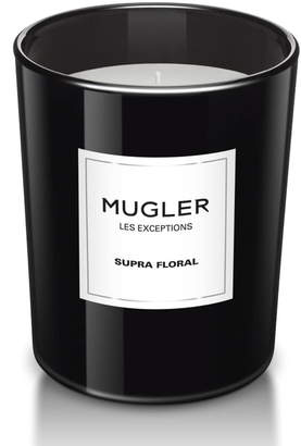 Thierry Mugler 'Les Exceptions - Supra Floral' Candle