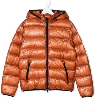 Herno Kids TEEN padded coat