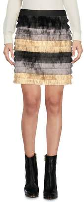 BCBGMAXAZRIA Mini skirt