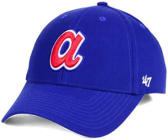 '47 Atlanta Braves Curved Mvp Cap