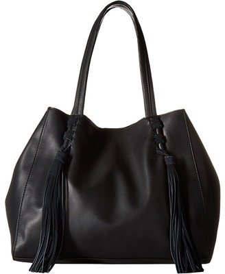 Steve Madden BMellow Tote $108 thestylecure.com